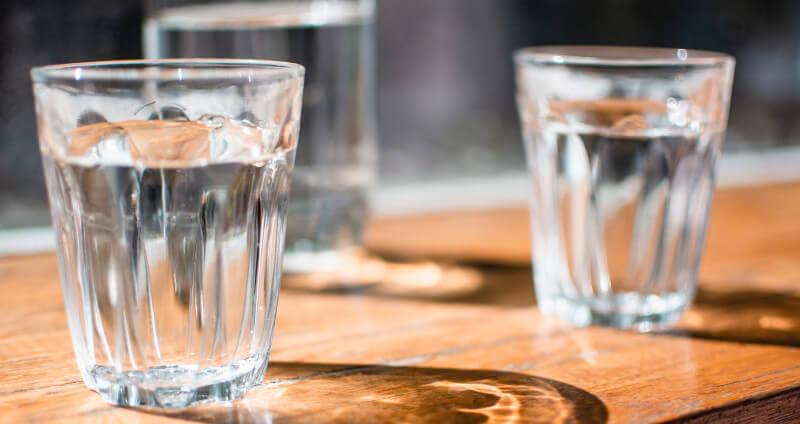 Jak pić więcej wody każdego dnia?