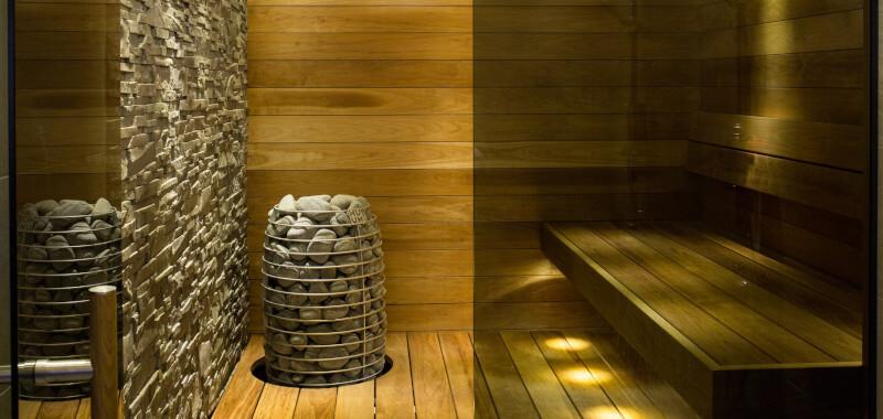 Sauna w domu - dlaczego warto?