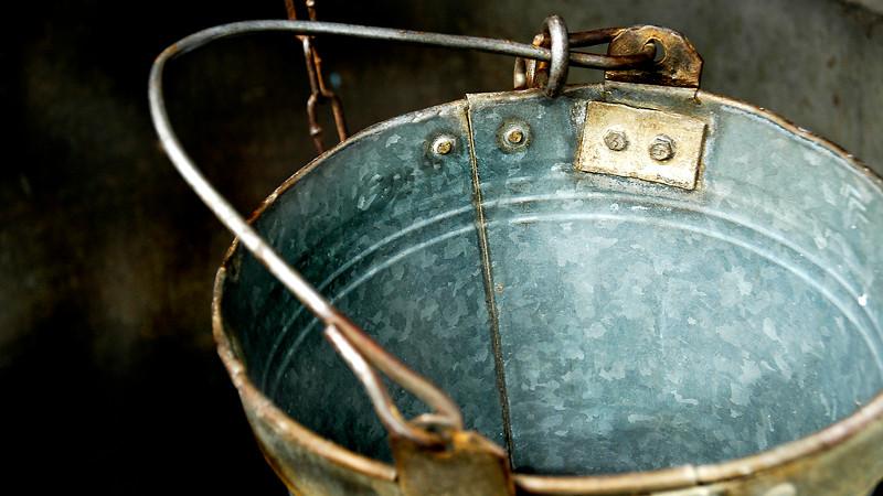 Odżelazianie wody ze studni