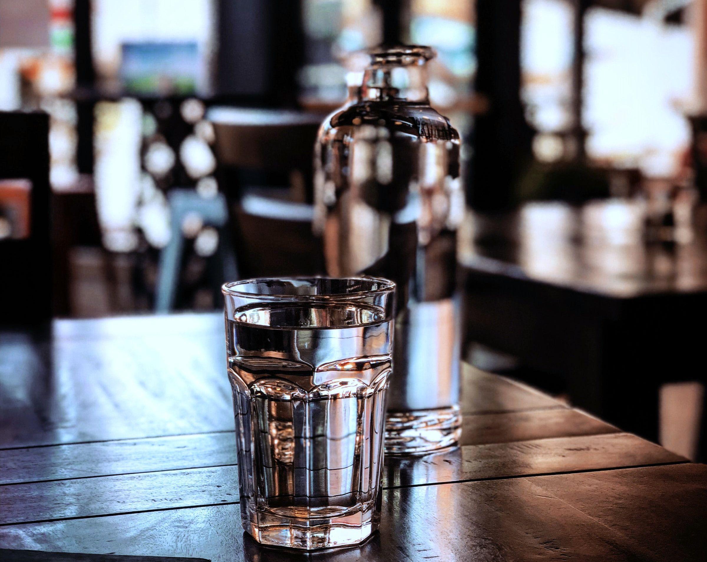 Systemy filtrowanej wody Eau de Vie