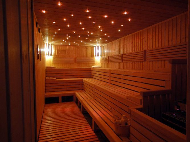 Sauna realizacje 6